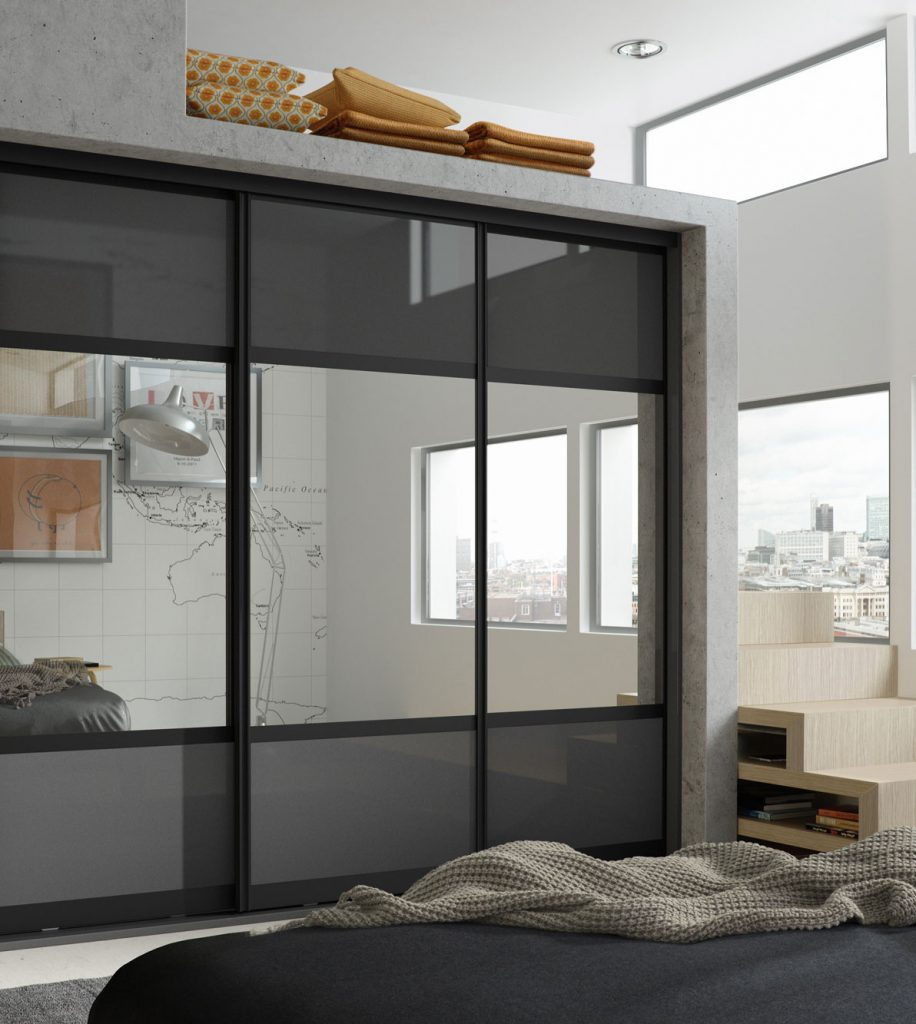 Sliding Wardrobes Inverness Fitted Bedrooms